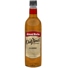 DaVinci Classic Almond Mocha
