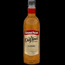 DaVinci Classic Caramel Pecan