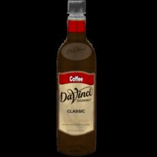 DaVinci Classic Coffee