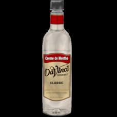 DaVinci Classic Crème de Menthe