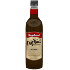 DaVinci Classic Gingerbread (Seasonal)