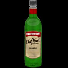 DaVinci Classic Peppermint Paddy (Glass)