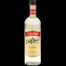 DaVinci Classic Coconut