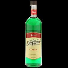 DaVinci Classic Kiwi (Glass)