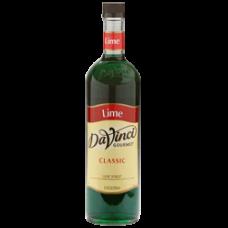 DaVinci Classic Lime (Glass)