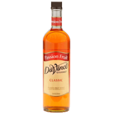 DaVinci Classic Passion Fruit (Glass)