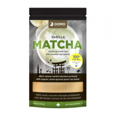 Domo Stone Ground - Vanilla Matcha