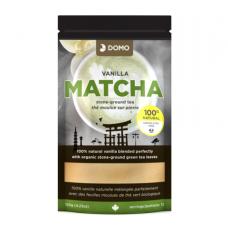 Domo Stone Ground - Vanilla Matcha