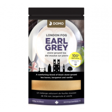 Domo Stone Ground - London Fog Earl Grey