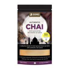 Domo Stone Ground - Authentic Chai