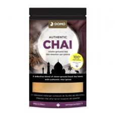 Domo Stone Ground - Authentic Chai