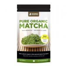 Domo Stone Ground - Pure Organic Japanese Matcha