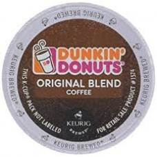 Dunkin Donuts - Original Blend