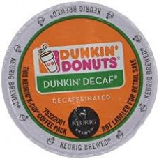 Dunkin Donuts - *DECAF*