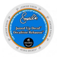 Emeril's - Jazzed Up *DECAF*
