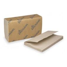 Envision - Brown Single Fold Towel