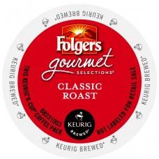 Folgers - Classic Roast