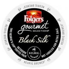 Folgers – Black Silk