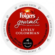 Folgers – Lively Colombian
