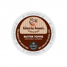GJ-Butter Toffee
