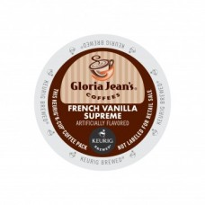 GJ-French Vanilla Supreme