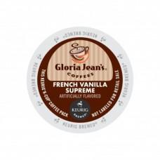 GJ-French Vanilla Supreme