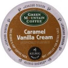 GM-Caramel Vanilla Cream