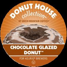 GM-Chocolate Glazed Donut