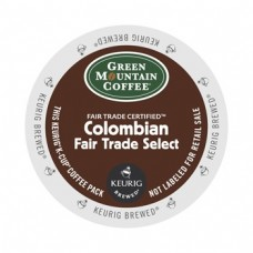 GM-Colombian Select