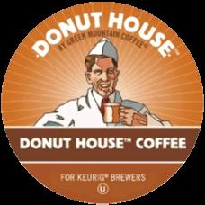 GM-Donut House Regular