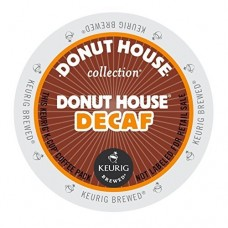 GM-Donut House *DECAF*