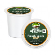 GM-French Vanilla *DECAF*