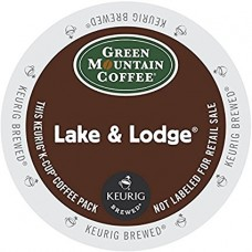 GM-Lake and Lodge