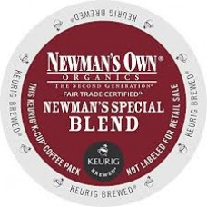 GM-Newman's Special Blend