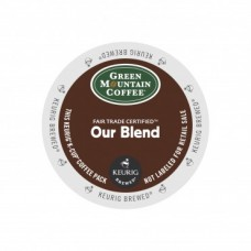 GM-Our Blend