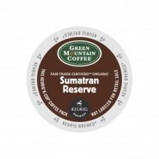 GM-Sumatran Reserve