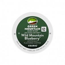 GM-Wild Mountain Blueberry