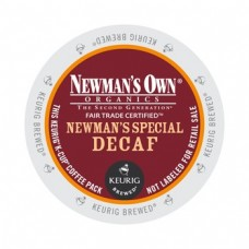GM - Newmans Special Blend Decaf (12)