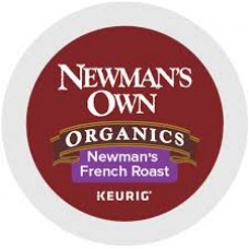 GM - Newman's French Roast