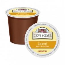 GS - Cappuccino - Caramel