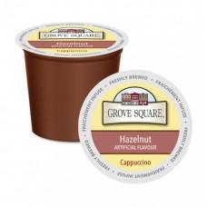 GS - Cappuccino - Hazelnut