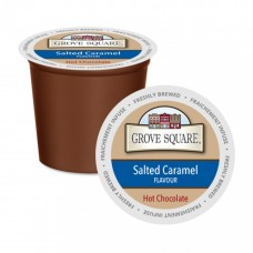 GS - Hot Chocolate - Salted Caramel