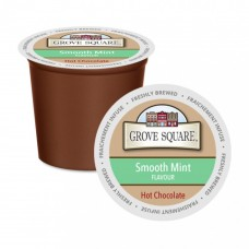 GS - Hot Chocolate - Smooth Mint