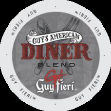 Guy Fieri - Guy's American Diner Blend (2.0)