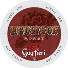 Guy Fieri - Redwood Roast