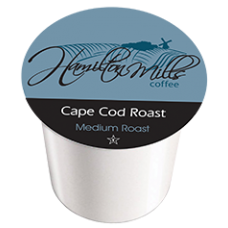 Hamilton Mills - Cape Cod Roast