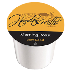 Hamilton Mills - Morning Roast