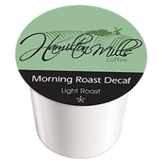 Hamilton Mills - *DECAF* Morning Roast
