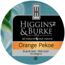 Higgins & Burke - Orange Pekoe