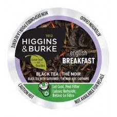 Higgins & Burke - English Breakfast